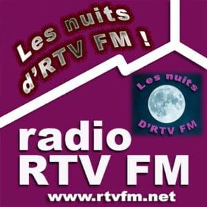 Les Nuits d'RTV FM