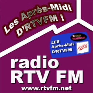 Les Après Midi d'RTV FM